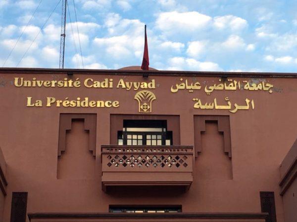 Bureau élargi du RICSF en présence du président et du recteur de l'AUF