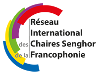 Réseau International des chaires Senghor de la Francophonie Logo
